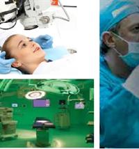 Технологии диагностики и лечения офтальмологических заболеваний в Израиле