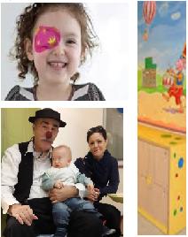 Лечение офтальмологических заболеваний у детей в Израиле