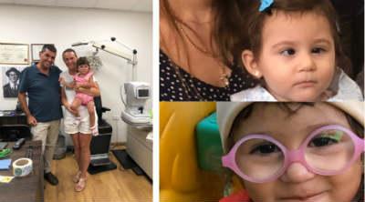 Операция на косоглазия у детей до и после операции отзыв