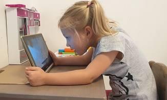 Причины развития близорукости у детей