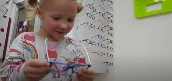 лечение горизонтального нистагма у детей